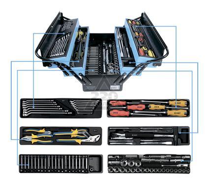 Универсальный набор инструментов AIST 0-941112