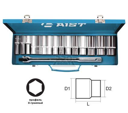 Набор головок AIST 407116-1
