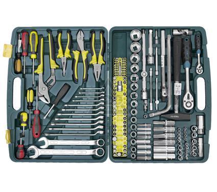 Набор инструментов, 161 предмет AIST 4091161