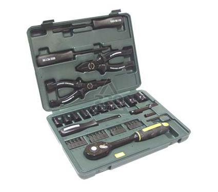 Набор инструментов в чемодане, 41 предмет AIST 308141BL-M