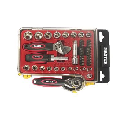 Набор инструментов, 43 предмета AIST 206146B-M
