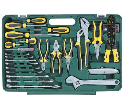 Универсальный набор инструментов AIST 0-CU064-M