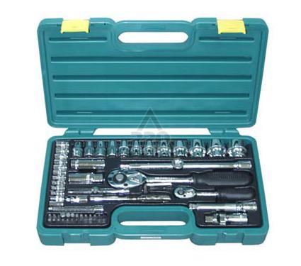 Набор инструментов в чемодане, 65 предметов AIST 409365B