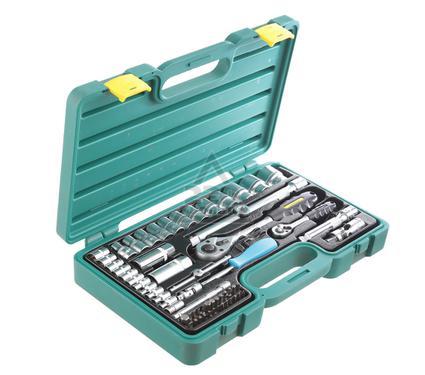 Набор инструментов в чемодане, 65 предметов AIST 409165B