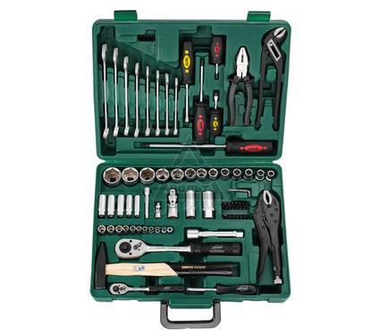 Набор инструментов AIST 40A372A-M-X