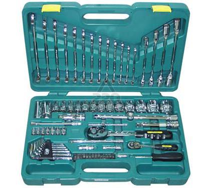 Набор инструментов в чемодане, 87 предметов AIST 409387B