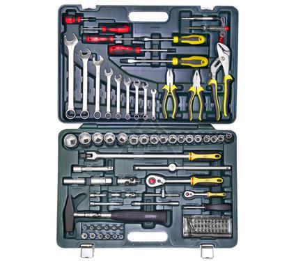 Набор инструментов в чемодане, 97 предметов AIST 408197