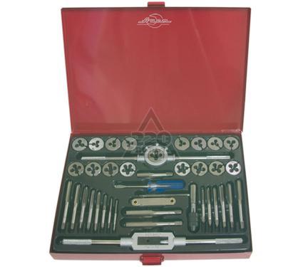 Набор инструментов для нарезания резьбы, 40 предметов AIST 79320140