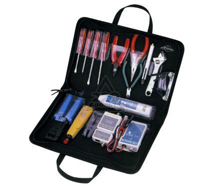 Набор инструментов в чемодане, 16 предметов AIST 703005-M