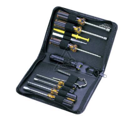 Набор инструментов для обслуживания электротехники, 10 предметов AIST 703215-M