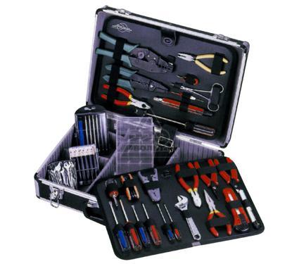 Набор инструментов в чемодане, 48 предметов AIST 703040-M