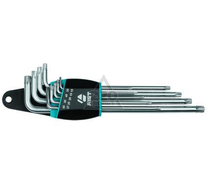 Набор Г-образных ключей TORX, 9 шт. AIST 1054309T-1