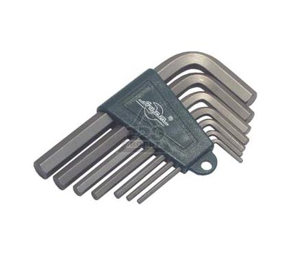 Набор Г-образных шестигранных ключей, 7 шт. AIST 1054107HWS