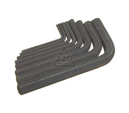 Набор Г-образных шестигранных ключей, 8 шт. AIST 1052108H-M