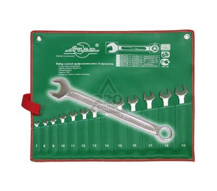 Набор комбинированных гаечных ключей, 13 шт. AIST 0010213A