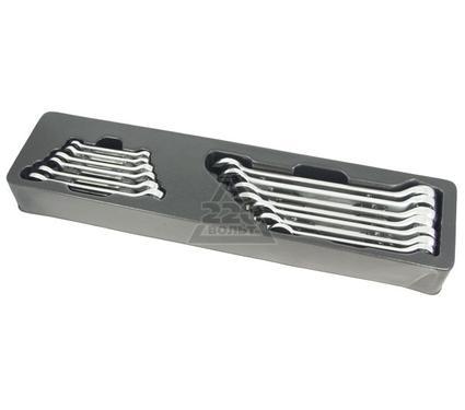 Набор комбинированных гаечных ключей, 13 шт. AIST 0-0010813A