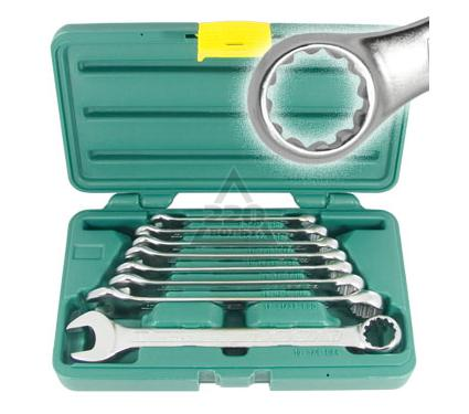 Набор комбинированных гаечных ключей, 8 шт. AIST 0011308B2-X