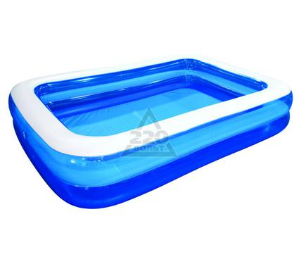 Бассейн надувной JILONG JL010291NPF GRAIN RECTANGULAR POOL