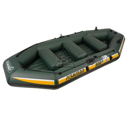 Лодка JILONG FISHMAN 500SET