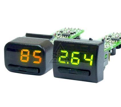 Маршрутный компьютер MULTITRONICS UX-7 зеленый