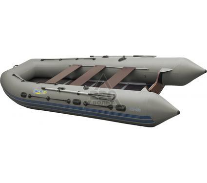 Лодка АДМИРАЛ АМ-480