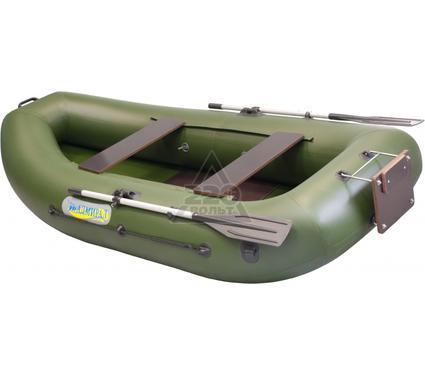 Лодка АДМИРАЛ АМ-300Т