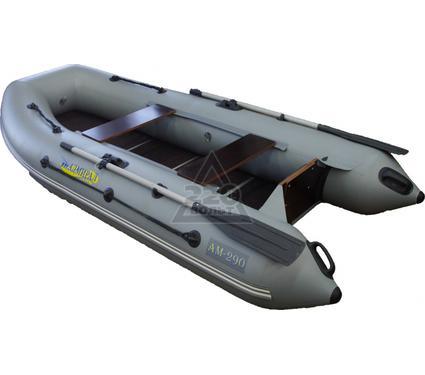 Лодка АДМИРАЛ АМ-290