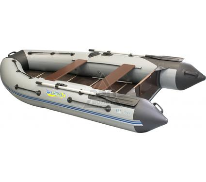 Лодка АДМИРАЛ АМ-320 SL