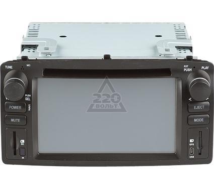 Штатное головное устройство TRINITY BYD F3 ms-byd310