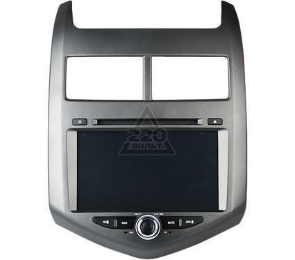 Штатное головное устройство TRINITY Chevrolet Aveo ms-ce1000