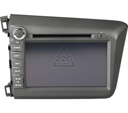 Штатное головное устройство TRINITY Honda Civic 2012 ms-me1022