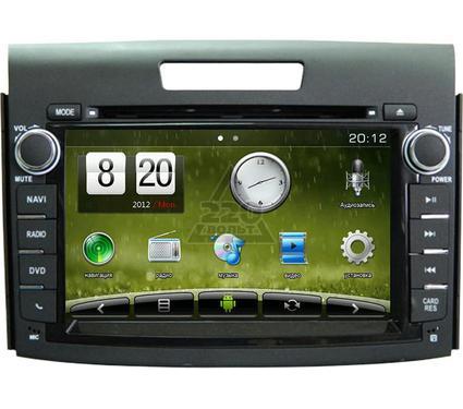Штатное головное устройство TRINITY Honda CR-V 2012 ms-ME1057 Car Pad