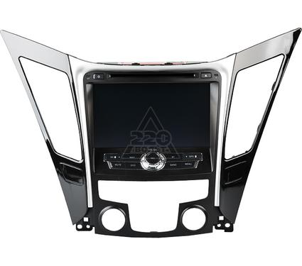 Штатное головное устройство TRINITY Hyundai Sonata 2012 ms-me1027