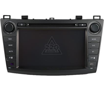 Штатное головное устройство TRINITY Mazda 3 2010 ms-me1011