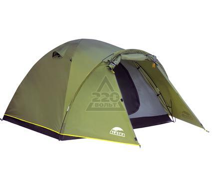 Палатка ALASKA Dome 4