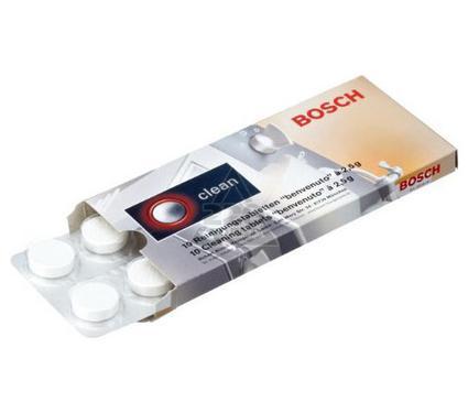Таблетка чистящая BOSCH TCZ6001