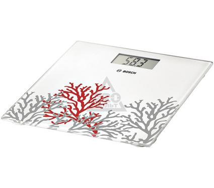 Весы напольные BOSCH PPW3301