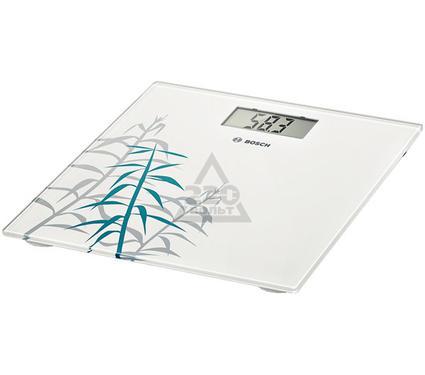 Весы напольные BOSCH PPW3303