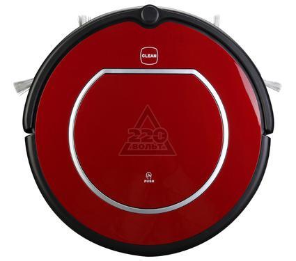 Робот-пылесос PANDA X500 red