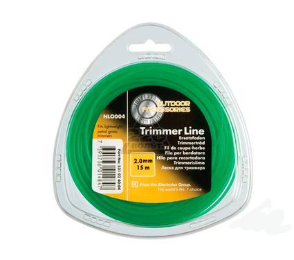 Леска для триммеров MCCULLOCH 5776163-04