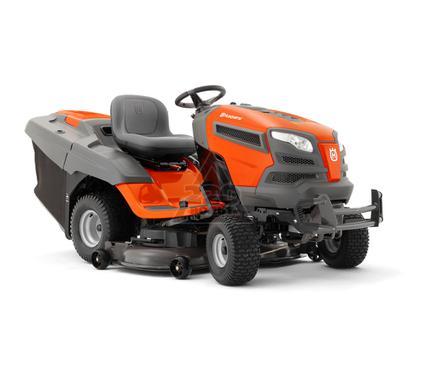 Садовый трактор HUSQVARNA CTH 224T