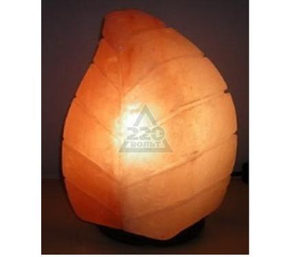 Лампа солевая ZENET Лист
