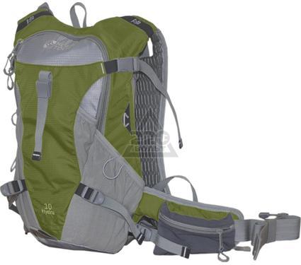 Рюкзак NOVA TOUR Вело 12 серый/олива