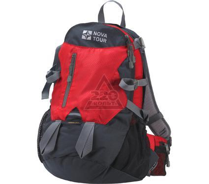 Рюкзак NOVA TOUR Фридом 30 серый/красный