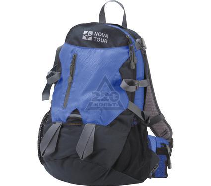 Рюкзак NOVA TOUR Фридом 30 серый/синий