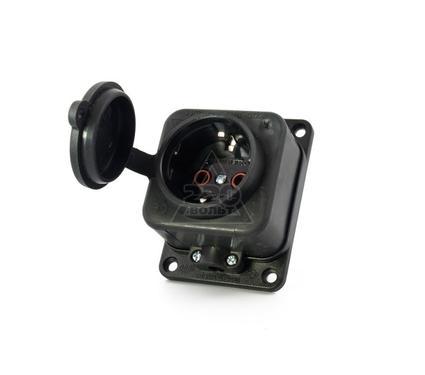 Розетка кабельная BEMIS BK1-1402-2511