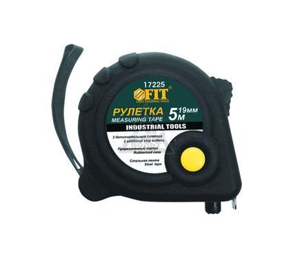 Рулетка FIT 17226