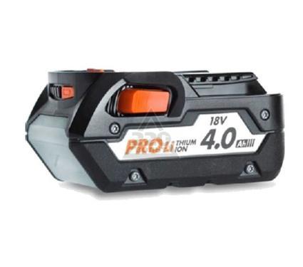 Аккумулятор AEG L1840R 18.0В 4.0Ач LiION