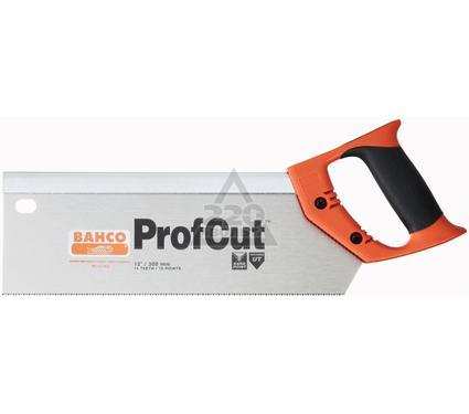 Ножовка по дереву BAHCO PC-12-TEN