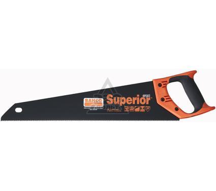 Ножовка по дереву BAHCO 2600-22-XT-HP
